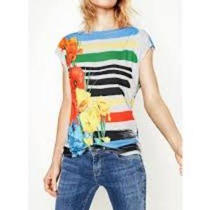 Desigual blouse